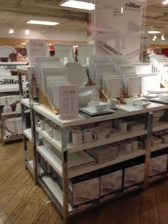 Macy's - New York - Department Store - Homewares - Home - Cook & Dine - Visual Merchandising - Landscape - Layout - Fittings - www.clearretailgroup.eu