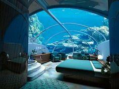 My sexy bedrooms
