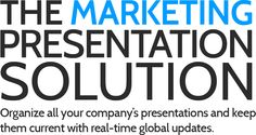 CustomShow.com is the best presentation software for marketing teams that want to keep everyone up-to-date and still deliver killer presentations.