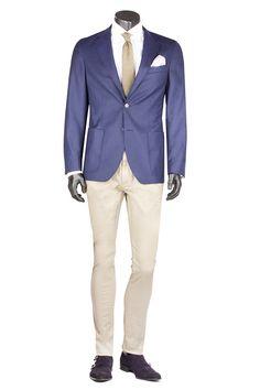 Pakkend Ready-to-Wear suit