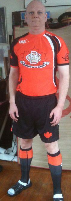 Custom Rugby Uniforms. Made in the USA. www.USARugbyClub.com