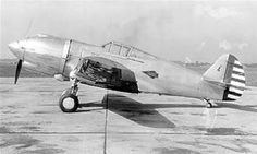 Image result for curtiss xp-42