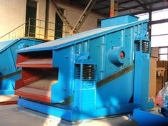 Vibrating Screen: Factors should be Considered when Purchase a Vibra...