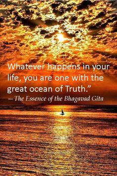 #Gita #Yogananda