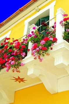 Colours of Greece