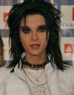 Bill Kaulitz Photo:  This Photo was uploaded by eyelinerkisses11. Find other Bill Kaulitz pictures and photos or upload your own with Photobucket free im...