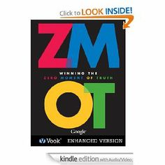 free e-book: Winning the Zero Moment of Truth - ZMOT (Enhanced Version): Jim Lecinski: Amazon.com: Kindle Store