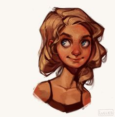 blonde by lulles