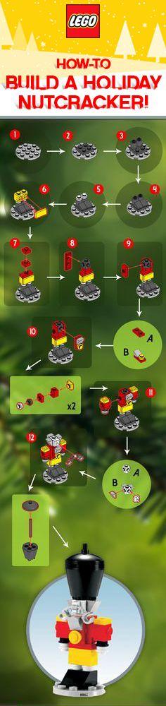 16 Best Lego Instructions Images On Pinterest Lego Duplo Lego