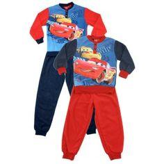 Pijama micropolar de #Cars #Disney caja regalo, por sólo 10.79€!