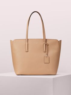 Shop the black margaux large tote at Kate Spade New York official UK website. Explore our latest collection of ks-handbags online now. Kate Spade, Embossed Logo, Handbags Online, Large Tote, Shoe Sale, Keds, Tote Bag, Purses, Leather