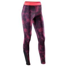 Deportes Fitness Ropa - Leggings fitness cardio 500 DOMYOS - Ropa 4cca207cd8b