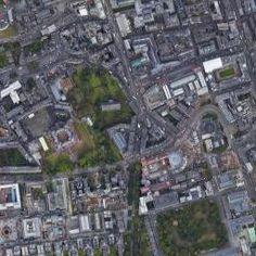 Google Maps Edinburgh Restaurants, Driving Directions, View Map, Maps, City Photo, Google, Blue Prints, Map, Cards