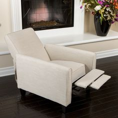 Recliner Club Chairs - A Collection by Susan - Favorave