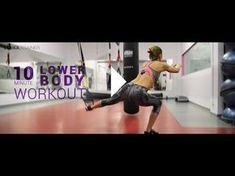 Top 25 TRX Suspension Exercises for Elite Strength! Feel the Steel! - YouTube