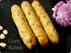Learn how to make South Indian recipes, North Indian recipes and eggless baking recipes with step by step pictures and videos! North Indian Recipes, South Indian Food, Indian Food Recipes, Holi Recipes, Kebab Recipes, How To Make Corn, Eggless Baking, Peeling Potatoes, Recipe Steps