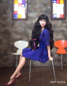 MM*Doll CCS 16AN momoko