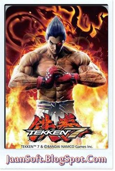 Tekken 7 Free Download Full Version For PC (Game 2016)
