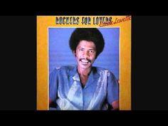 Eddie Lovette - Just One Look