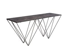 RUFFIN CONSOLE TABLE - Console Tables - Occasional Tables - Products