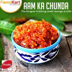 Pravin Mango Pickle Buy Online