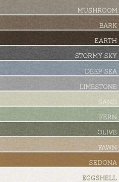 set of 3 of these colors and each room would be amazing. A palette for the whole house!Take any set of 3 of these colors and each room would be amazing. A palette for the whole house! Design Seeds, My New Room, Earth Tones, Earth Colours, Earth Colour Palette, Brown Colour Palette, Green Pallete, Colour Pallete, House Colors