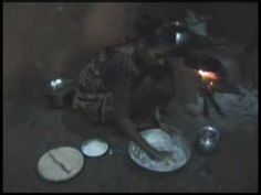 Traditonal Kitchen in Rural India - YouTube