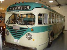Hershey PA Antique Auto Museum