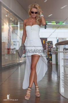 Sukienka krem | NOWOŚCI Odzież damska \ sukienki WYPRZEDAŻ