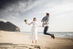 #thisisnotawedding Silvia+Ivan