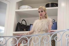 Be Excited: Scream Queens | 8 Fall Shows To Be Excited About, 10 To Give A Chance, And 6 To Avoid