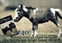 Equestrian Problem #40