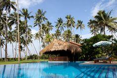 #Honeymoon #Flitterwochen im Hotel Reef Beach Villa, Sri Lanka, #Asien #Asia/ © Easyvoyage