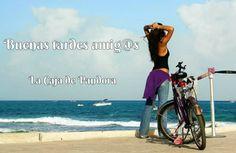 Buenas tardes amig@s