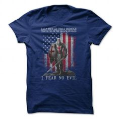 Fear No Evil T Shirts, Hoodies. Get it here ==► https://www.sunfrog.com/Political/Fear-No-Evil-NavyBlue-Guys.html?41382 $19