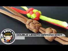How to tie - new - ABOK #785A (should have been #785) - YouTube
