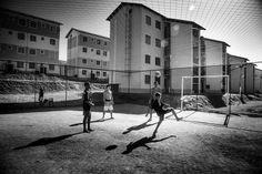 O Condomínio Coimbra | VICE Brasil