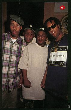 "The Source Magazine, Issue September Coast II Coast. ""Def Jam unites the east and west as Warren G, The Twinz and Redman hang at the Twinz album release party. Warren G, Death Row Records, Source Magazine, 90s Hip Hop, Snoop Dogg, Album Releases, Hip Hop Fashion, 2000s, Hiphop"