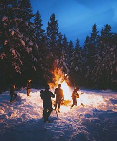 57 Camping Hacks To Know To Welcome Winter Adventure Time, Adventure Travel, Travel Trip, Camping Sauvage, Welcome Winter, The Mountains Are Calling, Winter Camping, Winter Wonder, Winter Day
