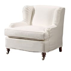 Show details for Taylor Wing Chair