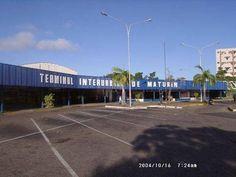 Terminal Interurbano de Maturin