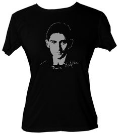 Franz Kafka Mens Tops, T Shirt, Art, Fashion, Custom Cars, Supreme T Shirt, Art Background, Moda, Tee Shirt