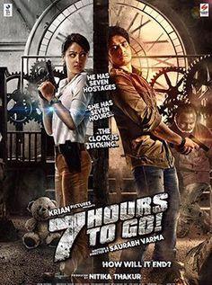 7 Hours To Goo Hindi Movie Online - Shiv Pandit, Sandeepa Dhar, Varun Badola and Natasa Stankovic. Directed by Saurabh Varma. Music by Hanif Shaikh. 2016 [UA] ENGLISH SUBTITLE