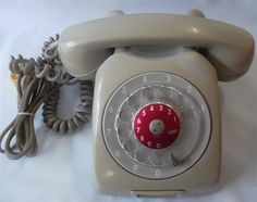 Telephones - 1960's Dialog Ericsson Telephone for sale in Umtentweni ...