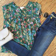 Trendy clothing & ac