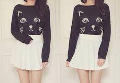 roupas tumblr girl - Pesquisa Google
