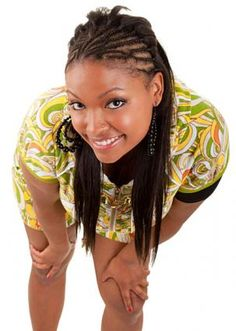 Replay: Pictures of Black Braid Hair Styles