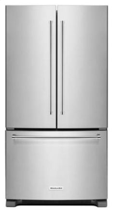 Charmant The Largest Capacity Counter Depth French Door Refrigerators (Reviews /  Ratings) | Pinterest | Counter Depth, French Door Refrigerator And  Refrigerator