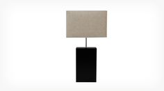 If looking for a little more darker acc. This light is a steal $28 on sale Era Table Lamp - Small | EQ3 Modern Furniture