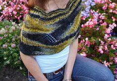 Ravelry: Sunset Cowl pattern by Natalie Volyanyuk